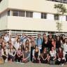 Une délégation d'étudiants de l'Université de Virginie en visite à l'UM6SS