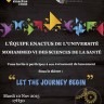 «Let the journey begin » : conférence de lancement d'Enactus UM6SS