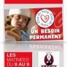 Une campagne de don du sang à l'UM6SS