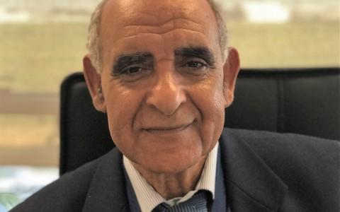 Dr. Radouane BELOUALI