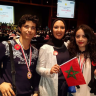 Championnat Arabe de Robotique, l'ESGB se démarque